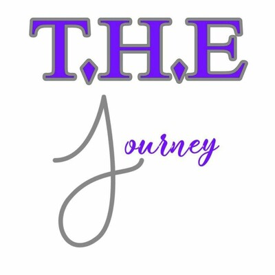 T.H.E. Journey Podcast