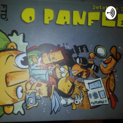 Livro O Panfleto