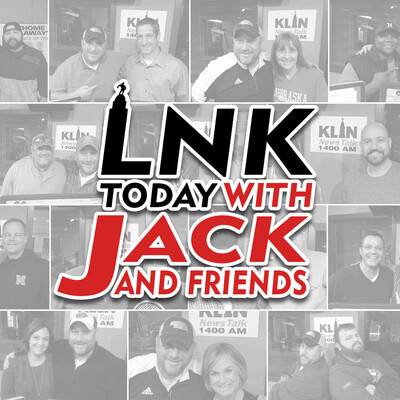 LNK Today with Jack and Friends