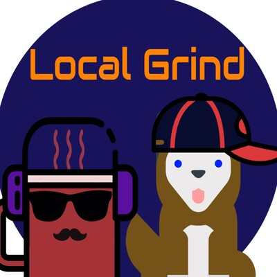 Local Grind Podcast