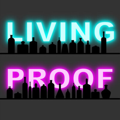 Living Proof: Conversations for Bartenders