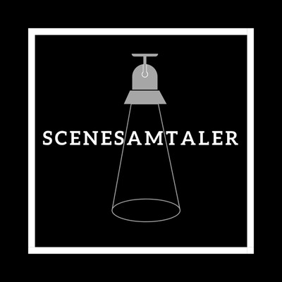 Scenesamtaler - en podkast fra Scenekunst.no