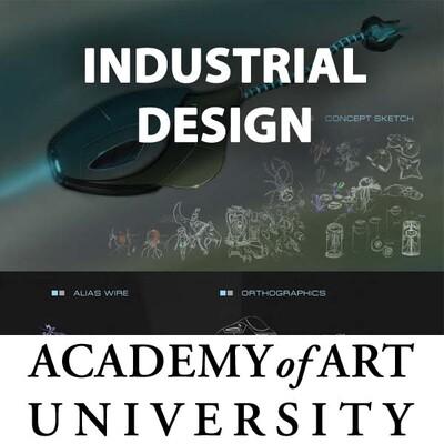 School of Industrial Design