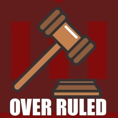Over Ruled Drama