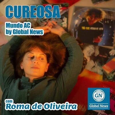 Cureosa - um podcast sobre os Cure