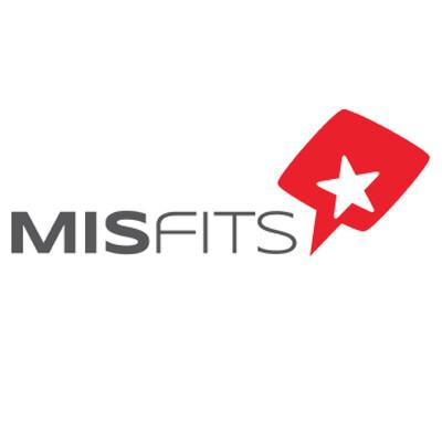 Misfits poems