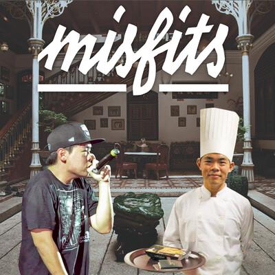 Misfits: Wisdoms with unconventional Singaporean