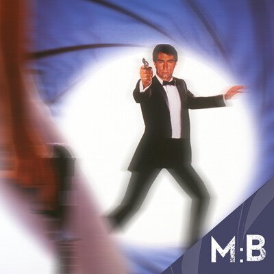 Mission Briefing: A James Bond Podcast