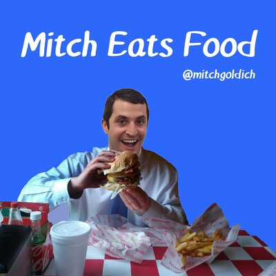 Mitch Eats Food