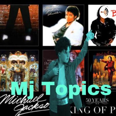 Mj Topics With Nicholas Stohler