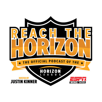 Reach The Horizon - The official Podcast of the Horizon League