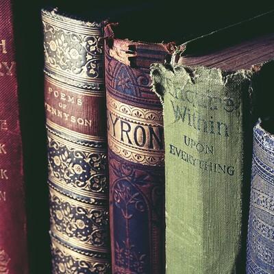 Reading Poems