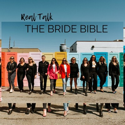 Real Talk: The Bride Bible
