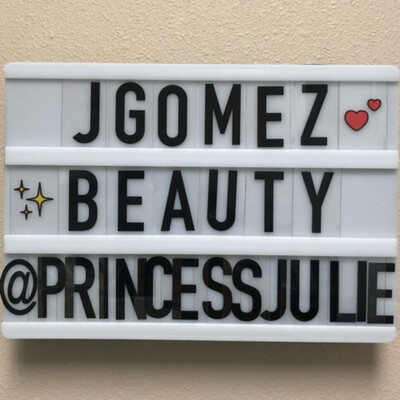 Real Time with JGomez Beauty