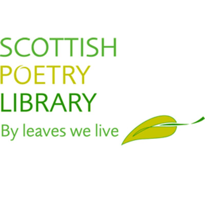 Scottish Poetry Library Podcast