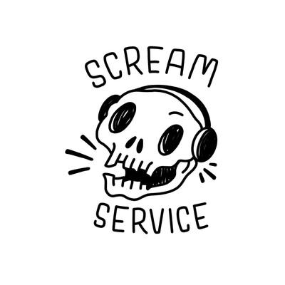 Scream Service