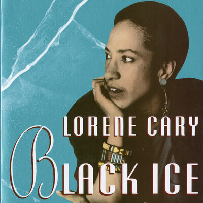 Lorene Cary reading Black Ice