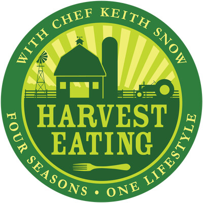Harvest Eating Podcast-Plant Based Vegan Recipes