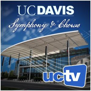 UC Davis Symphony (Audio)