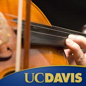 UC Davis Symphony Orchestra & University Chorus