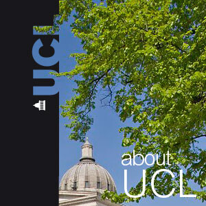 UCL Cultural Property Policy and Guidelines - Audio