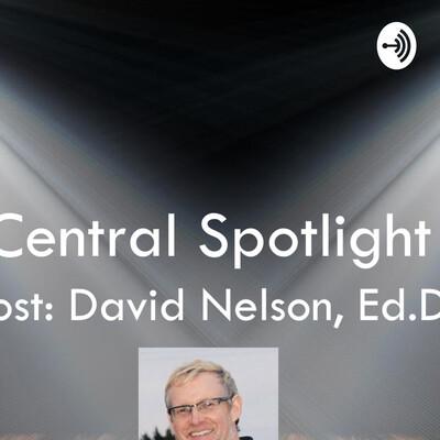 UCO Faculty Spotlight: Journalism Professor, Mark Hanebutt