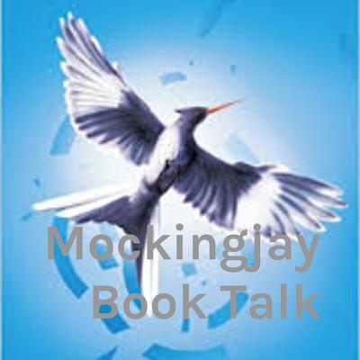 Mockingjay Book Talk