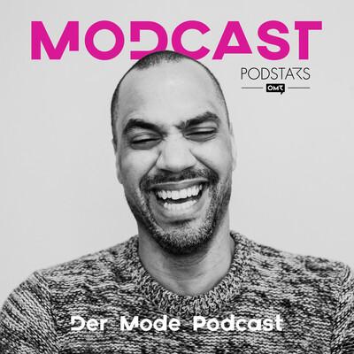 Modcast - Der Mode Podcast