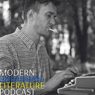 Modern Ukrainian writers