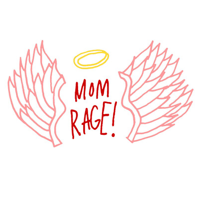 Mom Rage