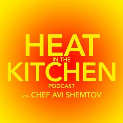 Heat in the Kitchen