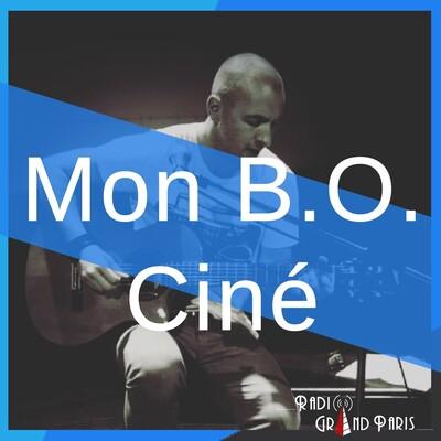 Mon B.O. Ciné