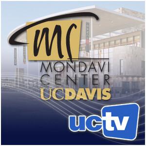 Mondavi Center Presents (Audio)