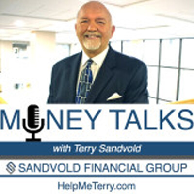 Money Talks with Terry Sanvold