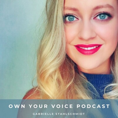 Own Your Voice Podcast