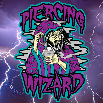 Piercing Wizard Podcast