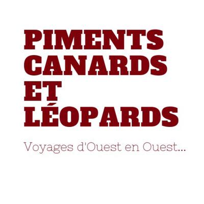 Piments, canards et léopards
