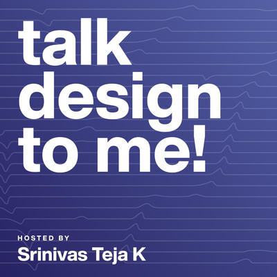 Talk Design To Me!