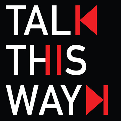 TALK THIS WAY - The Music Video Discussion Podcast