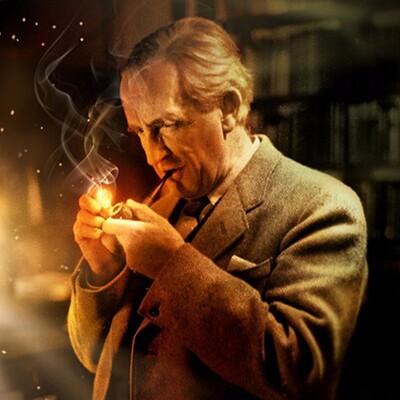 Talkin Tolkien