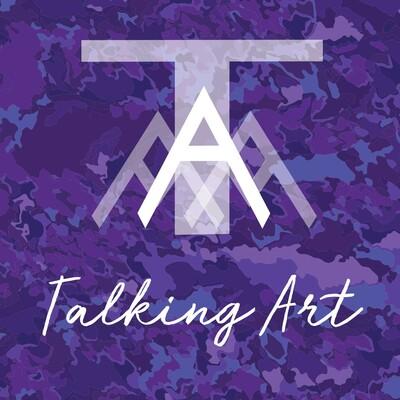 Talking Art Podcasts | BMCAN