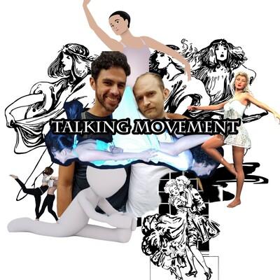 Talking Movement