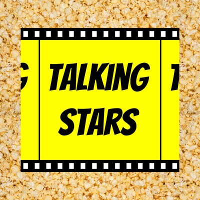 Talking Stars Podcast