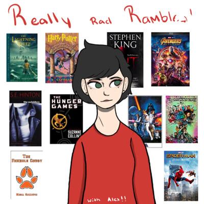 Really Rad Rambles !