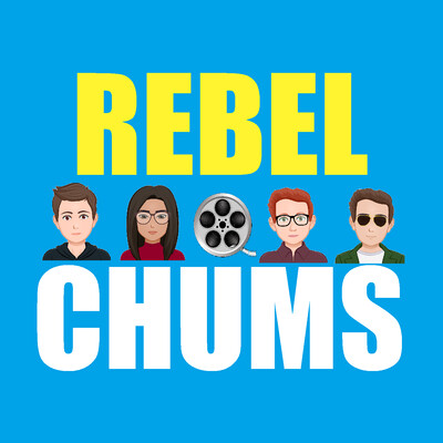 Rebel Chums - A Harry Potter Podcast