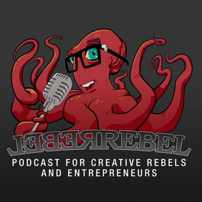 REBELREBEL the Podcast
