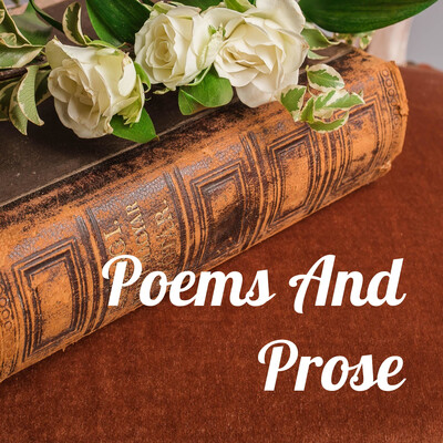 Recitations of Poems And Prose