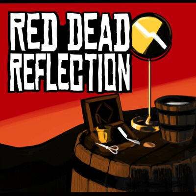 Red Dead Reflection