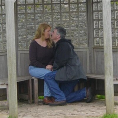 Secrets of a Romance Writer's Husband