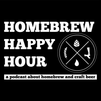 Homebrew Happy Hour